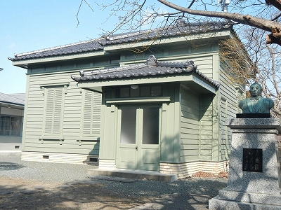 Former Iwate Prefecture Governor's Public Building
